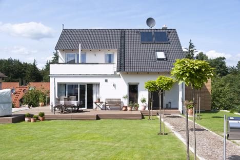 Ihr neues Zuhause in Dresden!
