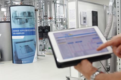 Arbeit und Bildung: So wird Energie effizient genutzt