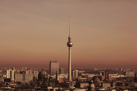 Wie sieht der Deutschen Wunschhaus aus?
