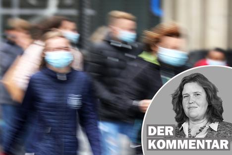 Deutschland & Welt: Corona: Im Trommelfeuer der Appelle