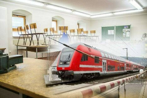 Sachsen: Für das neue Bildungsticket in Sachsen fehlt das Geld
