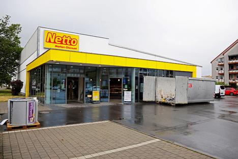 Riesaer Supermarkt neu eröffnet