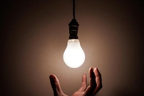 Energielabel für Leuchtmittel ändern sich