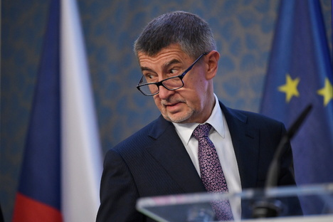 Tschechien: Regierung Babiš ist abgewählt