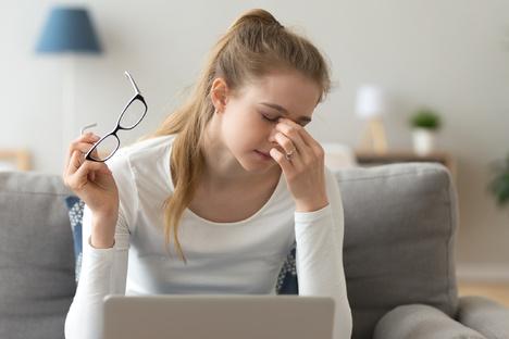 Gesundheit und Wellness: Das hilft gegen trockene Augen im Winter