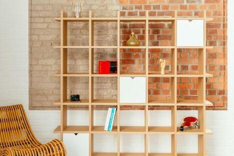 Mobil und nachhaltig: Was können Möbel aus Pappe?