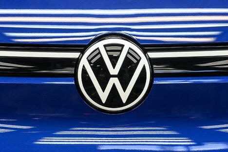 Wirtschaft: VW entwickelt elektrischen Kleinwagen
