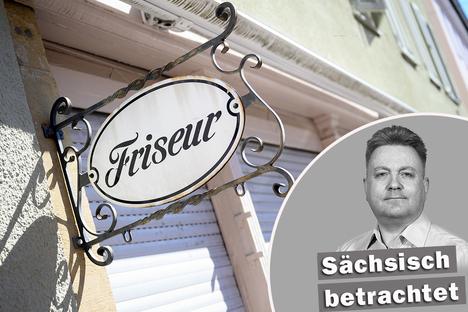 Sachsen: Biete Friseur at home – suche Impftermin!