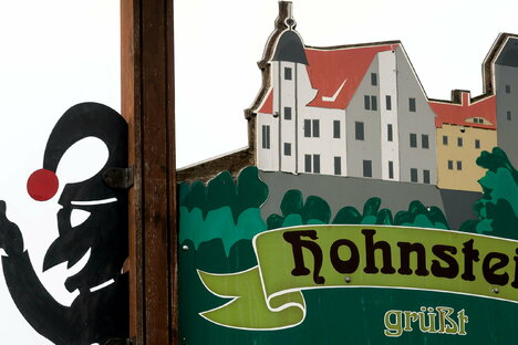 Hohnsteins Kasperprojekt fehlt der Kopf