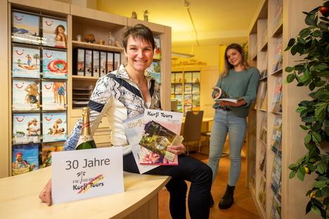 Pirna: SOE: Jetzt werden wieder viele Reisen gebucht