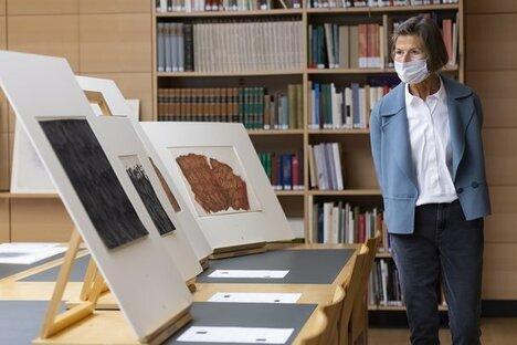Dresden: Dresden kriegt weiße Kunst geschenkt