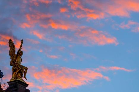 Dresdens Weg zur CO2-Neutralität