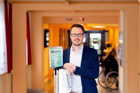 """Pflegekosten: """"Für Jüngere sieht's düster aus"""""""