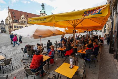 Sachsen: Diese Corona-Regeln lockert Sachsen ab Montag