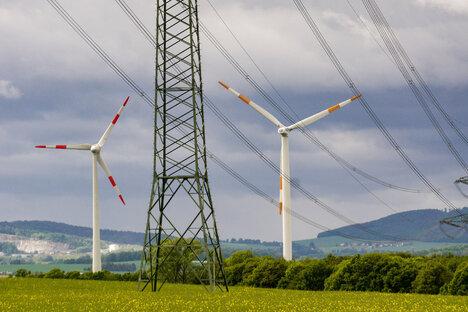 Wirtschaft: Wie Öko-Energie in Sachsen wieder Schwung bekommt