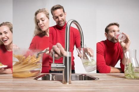 Bauen und Wohnen: Erfrischung für jeden Geschmack