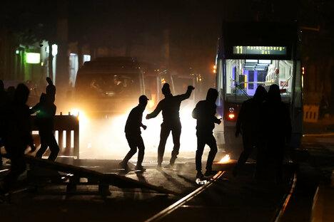 Leipzig: Weiter Anspannung nach Krawallen