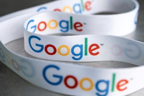 Großes Vertrauen und tiefes Misstrauen - Google wird 20