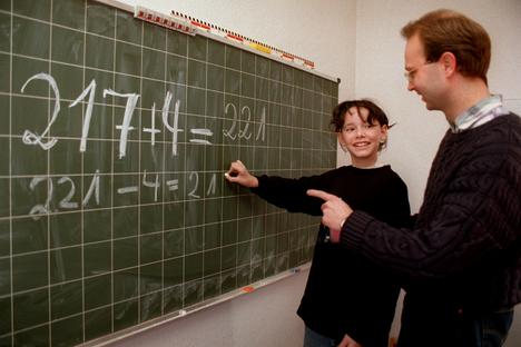 Leben und Stil: Schluss mit dem Mathe-Trauma