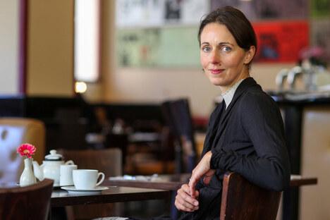 Feuilleton: Bestsellerautorin schreibt über die Ehehölle