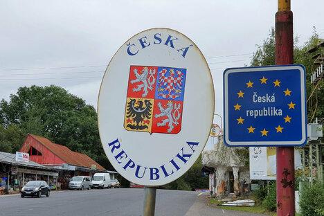 Pirna: Tschechien schließt die Grenze für Touristen