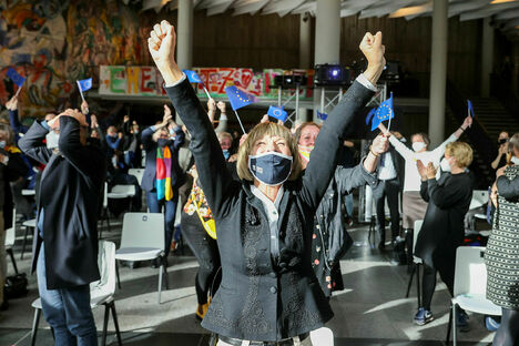 Chemnitz: Chemnitz wird Kulturhauptstadt 2025