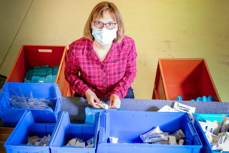 Streit um Behindertenarbeit in Corona-Zeiten