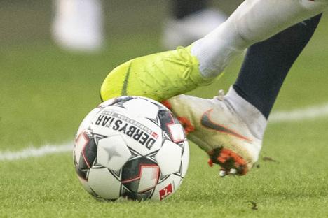 FSV Zwickau holt Auswärtssieg in Münster