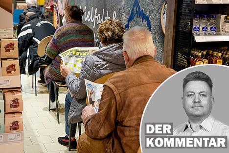 Sachsen: Wir müssen weiter unzufrieden sein