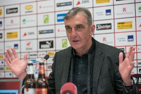 Dynamo: Was Ralf Minge über seine Auszeit nach Dynamo sagt