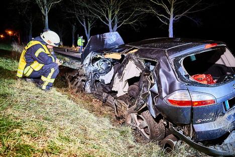 Sächsische Schweiz: Weniger Unfälle, aber mehr Verkehrstote