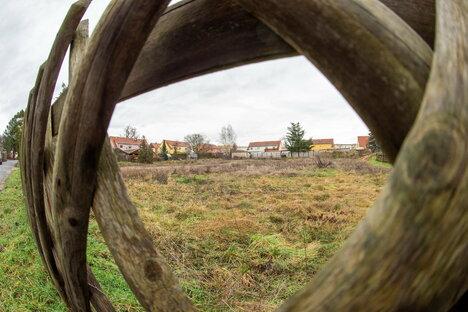 Genossenschaft will vier neue Häuser bauen