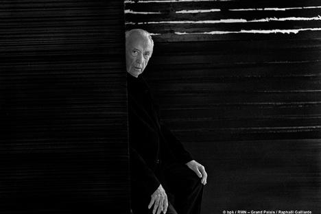 Feuilleton: Der Meister der Farbe Schwarz