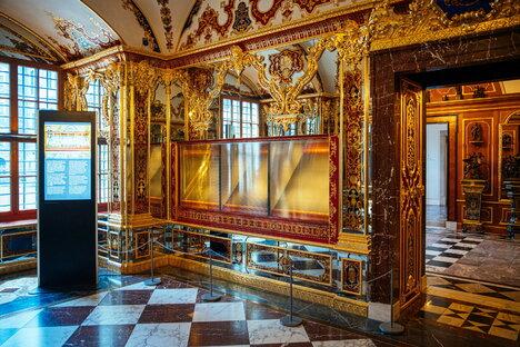 Dresden: Grünes Gewölbe: Gesuchter Clan-Zwilling gefasst