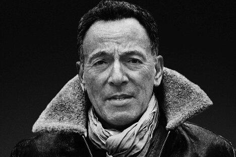 """Feuilleton: Springsteen: """"Wir sind auf dem absoluten Höhepunkt"""""""
