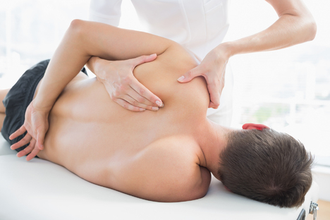 Gesundheit: Praxis für Physiotherapie