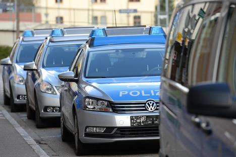 Sachsen: Das zweite Leben der Einsatzfahrzeuge