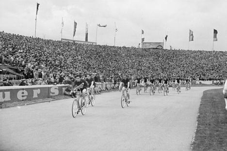 Sport: Die verrückten Geschichten des Dresdner Steyer-Stadions