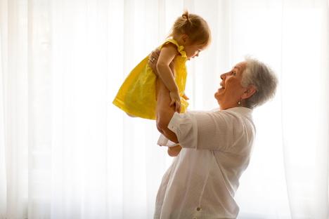 Leben und Stil: Wie wird man gesund alt?