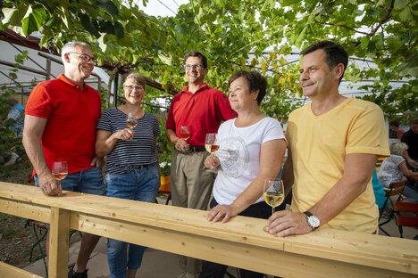 Wein-Freuden trotz Corona