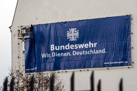 Handwerk kritisiert Bundeswehr-Kampagne