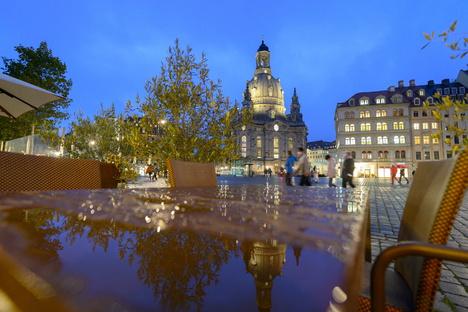 Inzidenz in Dresden steigt deutlich über 100