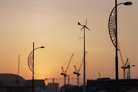 Dresdner wollen mit Mini-Windrädern an die Börse