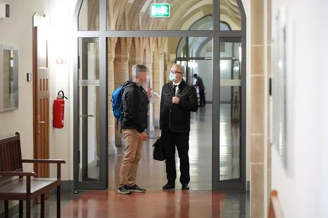 Bautzen: Bautzen: Schwere Vorwürfe gegen Polizisten