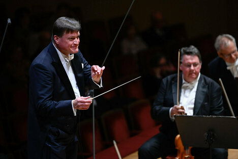 Christian Thielemann interpretiert Beethoven