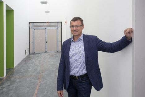 Wilsdruff: Gymnasium schon zu klein?