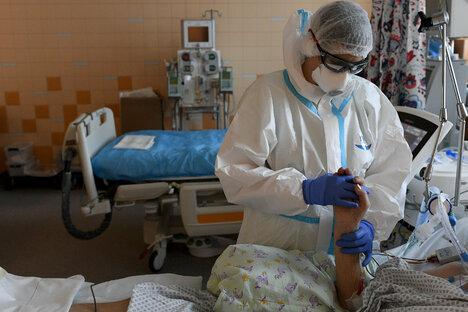 Corona: Mehr als 40 positive Fälle in Pflegeeinrichtung
