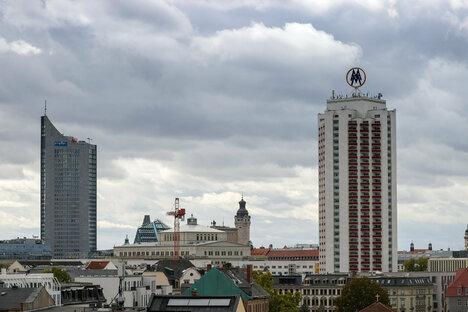 Leipzig: Warum Leipzig bisher keine zweite Welle erlebt