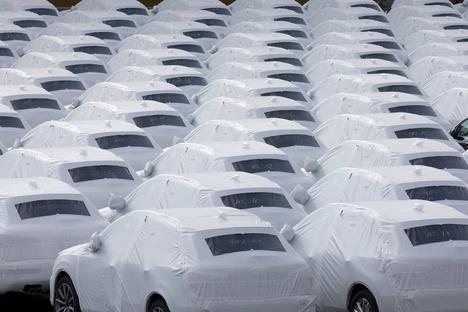 Porsche meldet Absatzrekord
