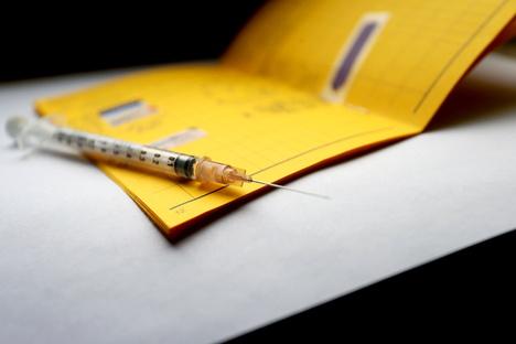Politik: Impfpass-Fälscher können kaum gestoppt werden
